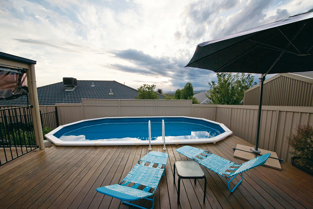 Sterns pools western australia pool and outdoor spa for Pool design ideas australia