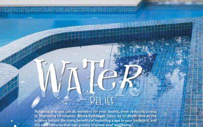 Water Relief
