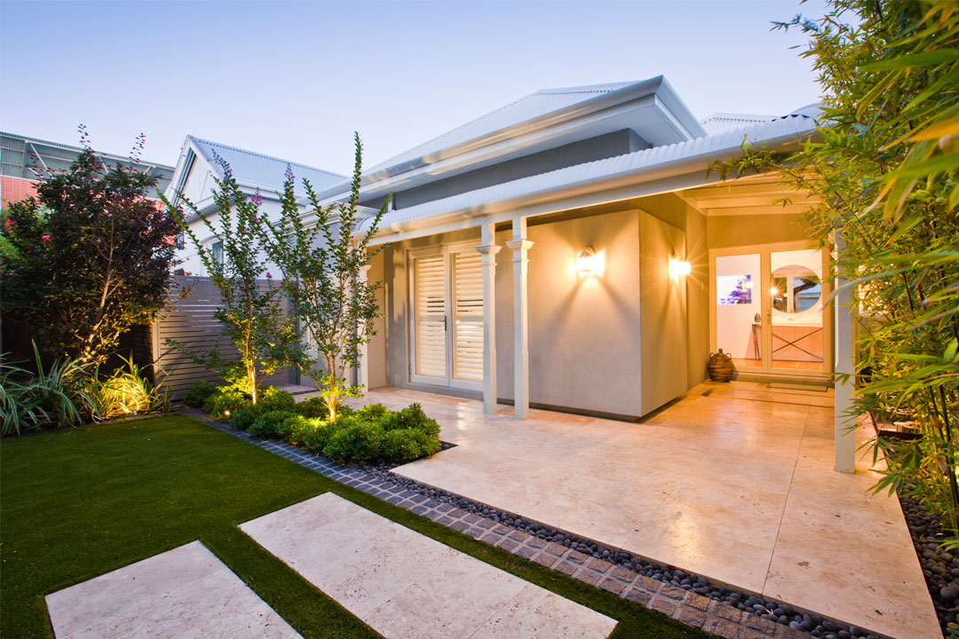 eScape Landscape Architecture - Western Australia Pool and ...