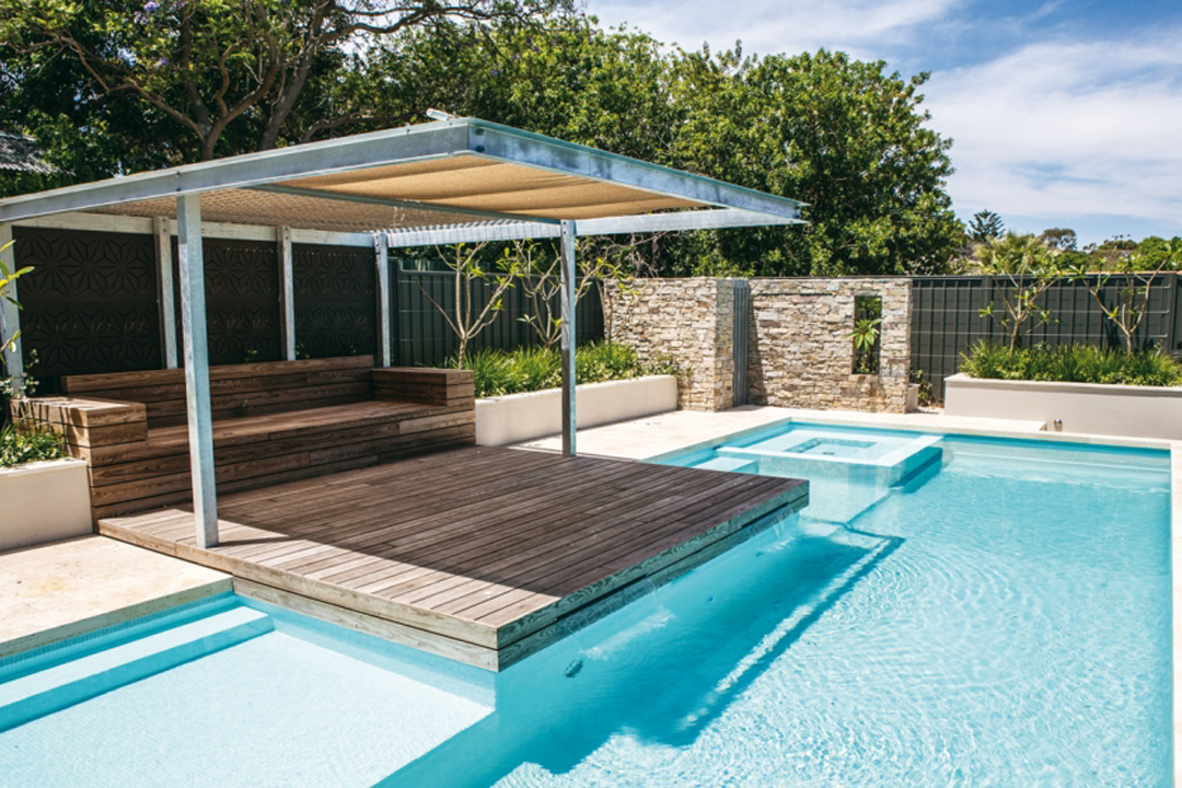Neo Concrete Pools - Western Australia Pool and Outdoor Spa