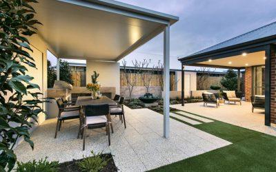 Landscape Constructions