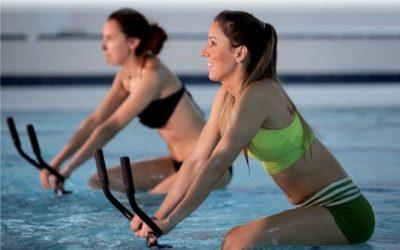 Aquatech Fitness Training
