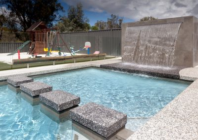 The Concrete Pool Company Projects 1