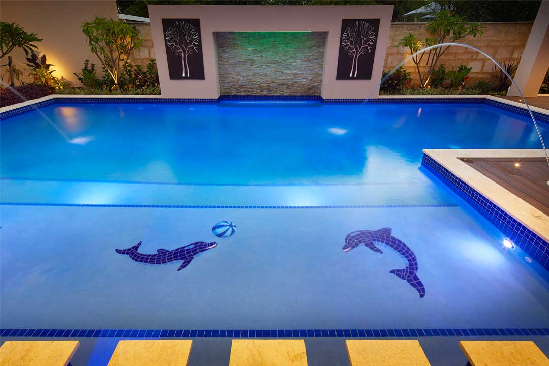Quality Dolphin Pools Project 1 - Western Australia Pool and ...
