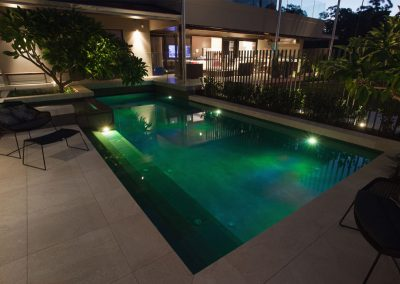 Neo Concrete Pools Project 2