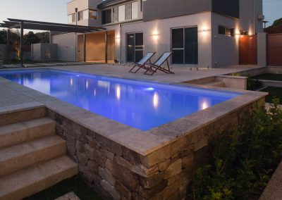 Neo Concrete Pools Project 1