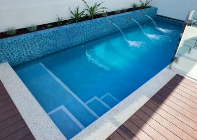 Neo Concrete Pools Project 4