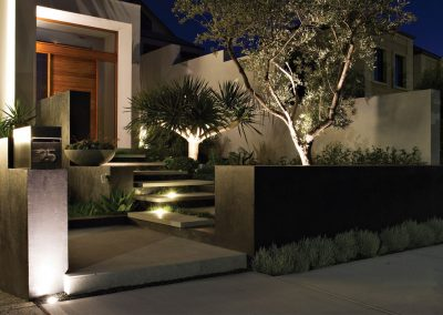 Tim Davies Landscaping Project 6