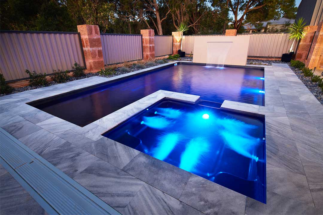 Residential Pool & Spa Combination up to $50, 000 - Bronze