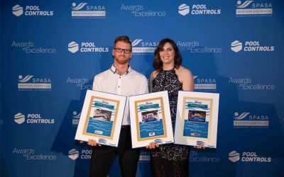 Barrier Reef Pools – SPASA Awards 2018