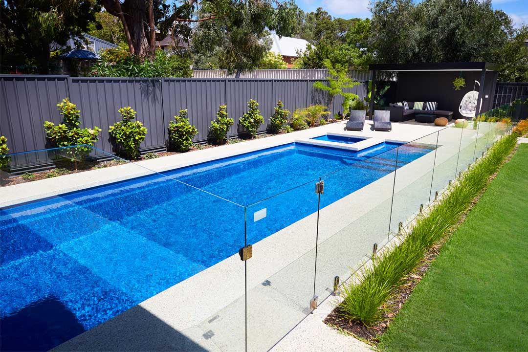 Residential Pool & Spa Combination up to $50, 000 - Gold