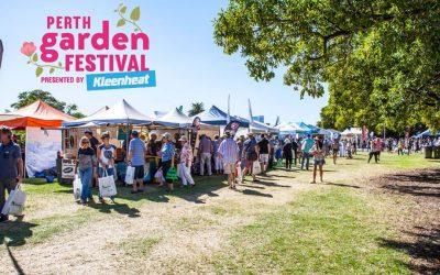 Perth Garden Festival – 2019