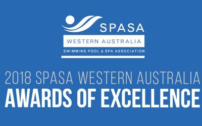 2018 SPASA Western Australia Awards Of Excellence