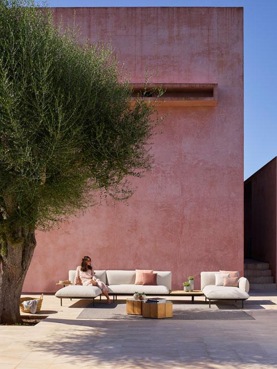 Cosh Living furniture outdoor design