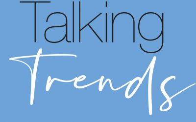 Talking Trends