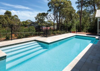 Oasis Pools Project 6